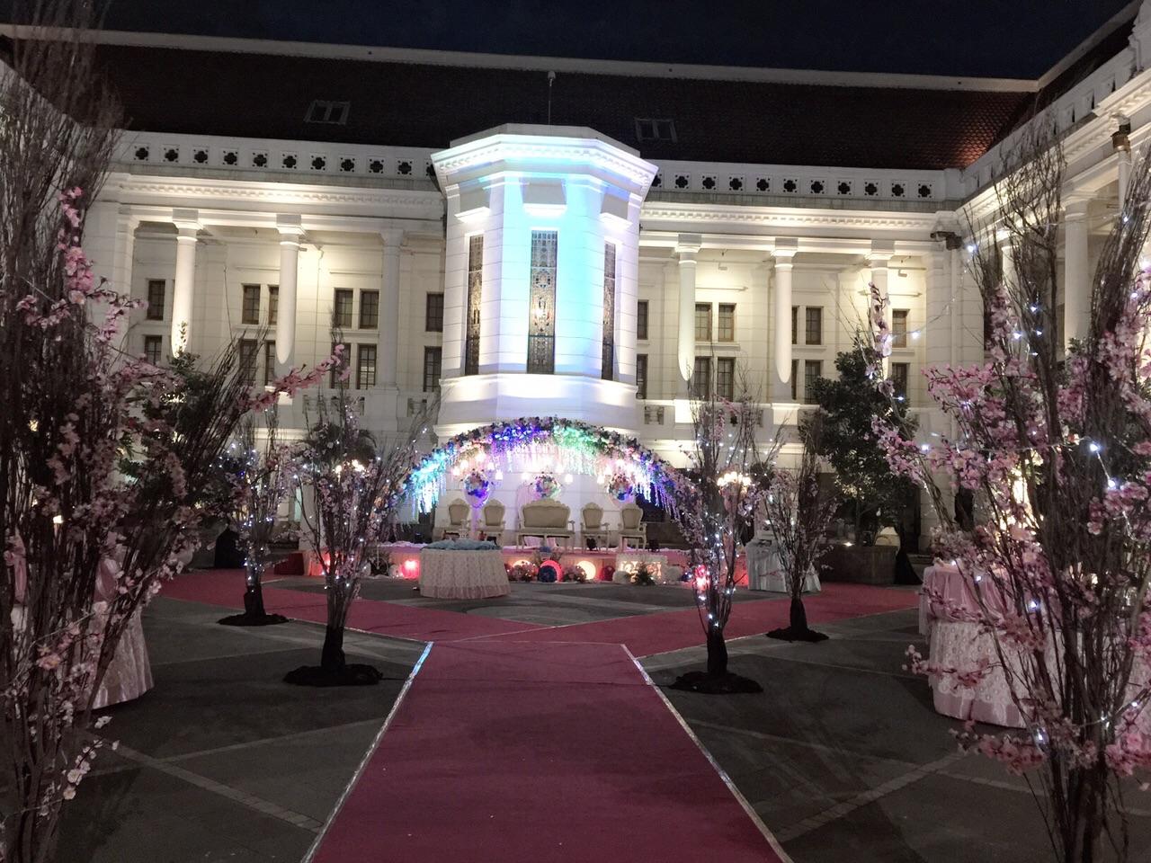 display 4 wedding
