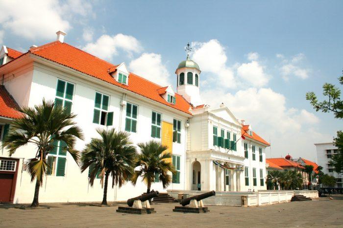 Museum Fatahillah, Jakarta