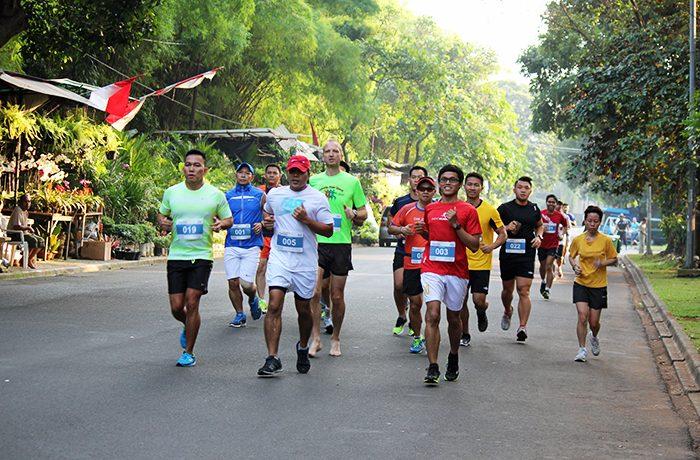 Running Communities in Jakarta