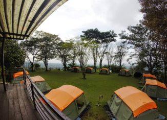 5 Glamorous Camping Grounds near Jakarta