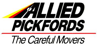 Allied Pickfords Jakarta