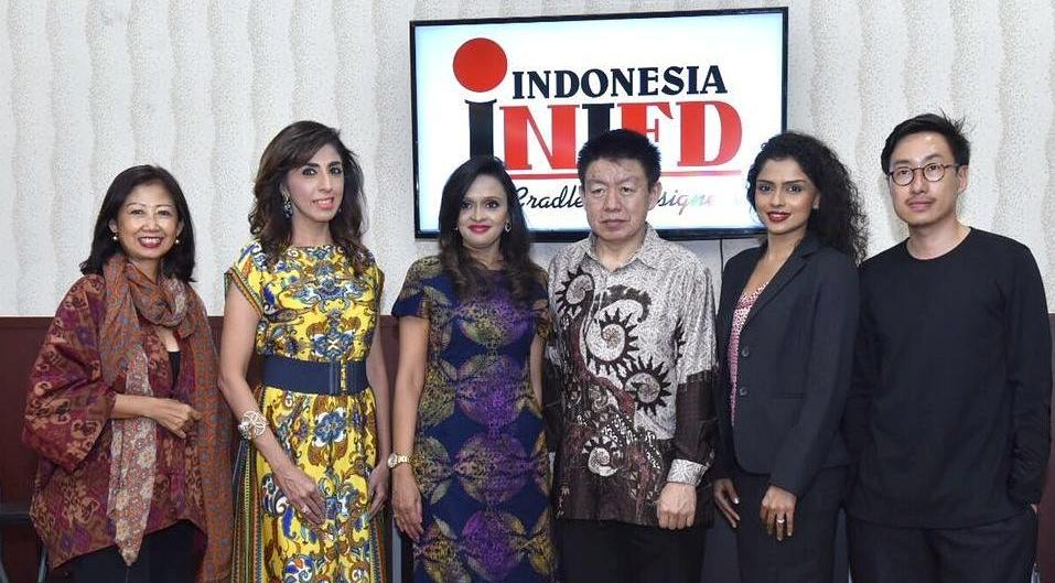 INIFD Indonesia Introduces Its Jakarta Flagship Center