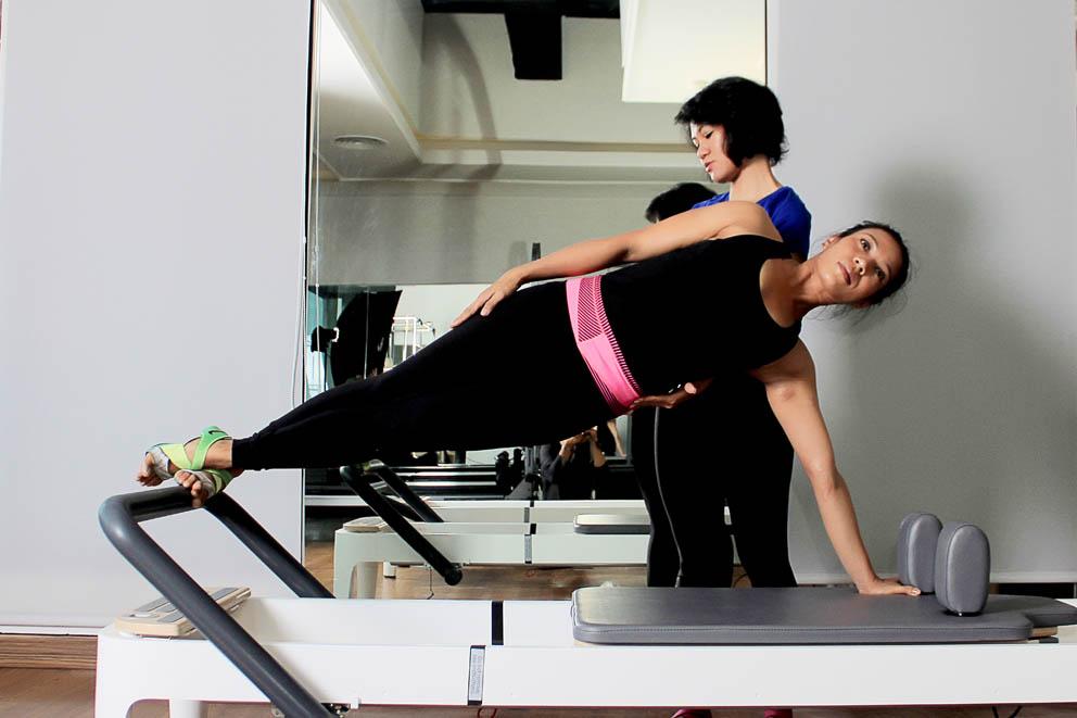 Livplus Pilates