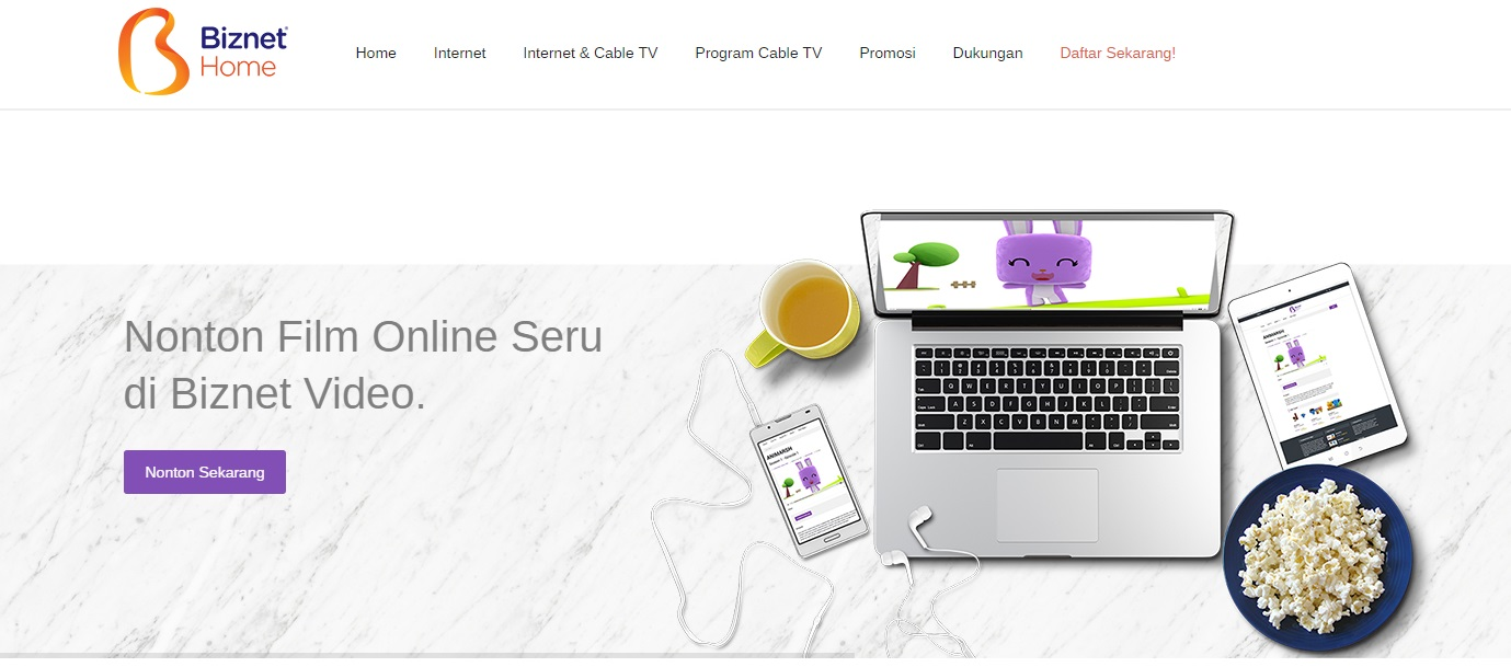 Internet And Cable Providers >> Recommended Internet Service Providers In Indonesia