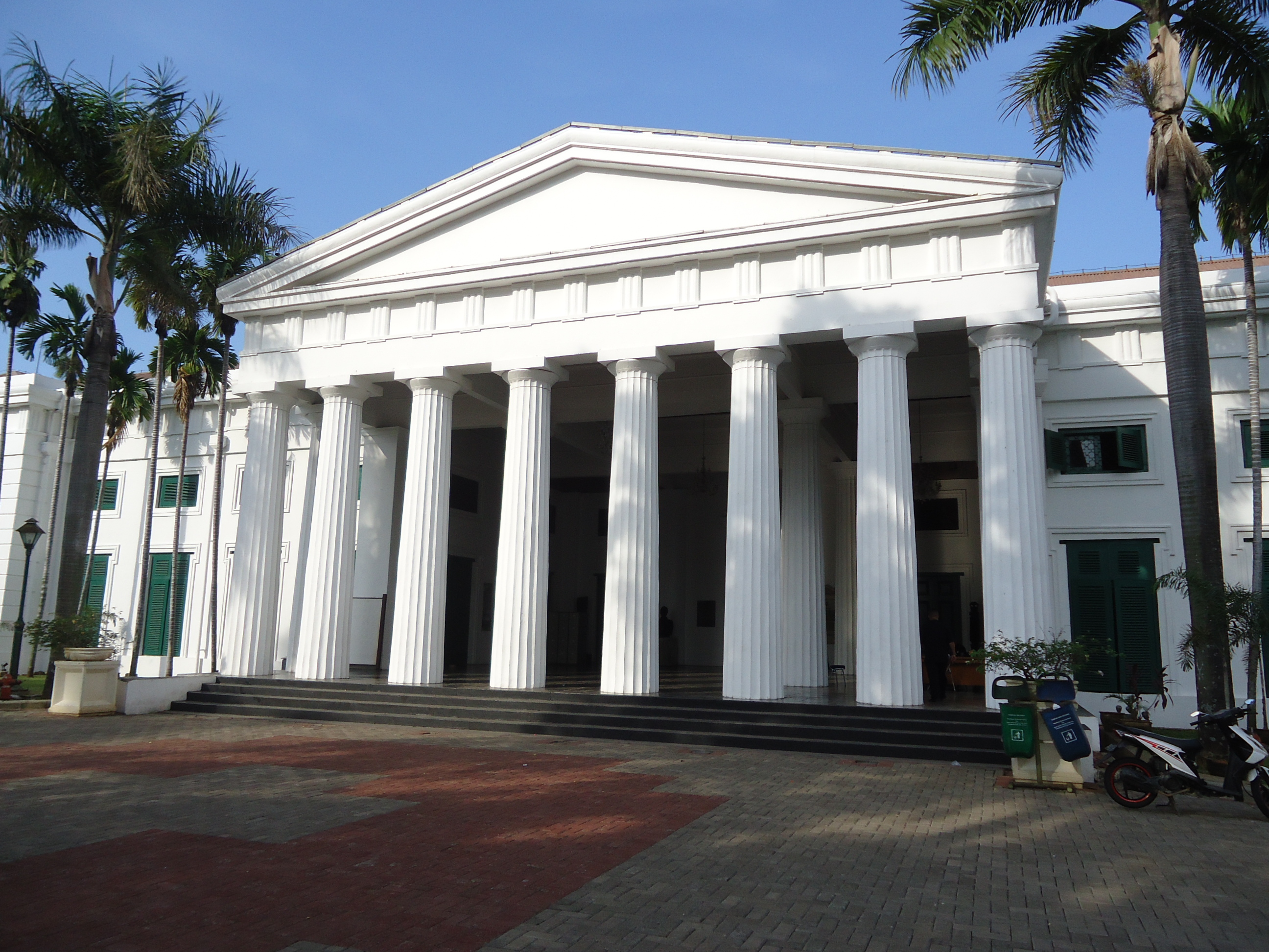 Museum of Fine Arts and Ceramics Jakarta