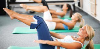 7 Pilates Studios in Jakarta