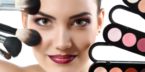 Register Now! Holiday Makeup Workshop by Mansha Mulani