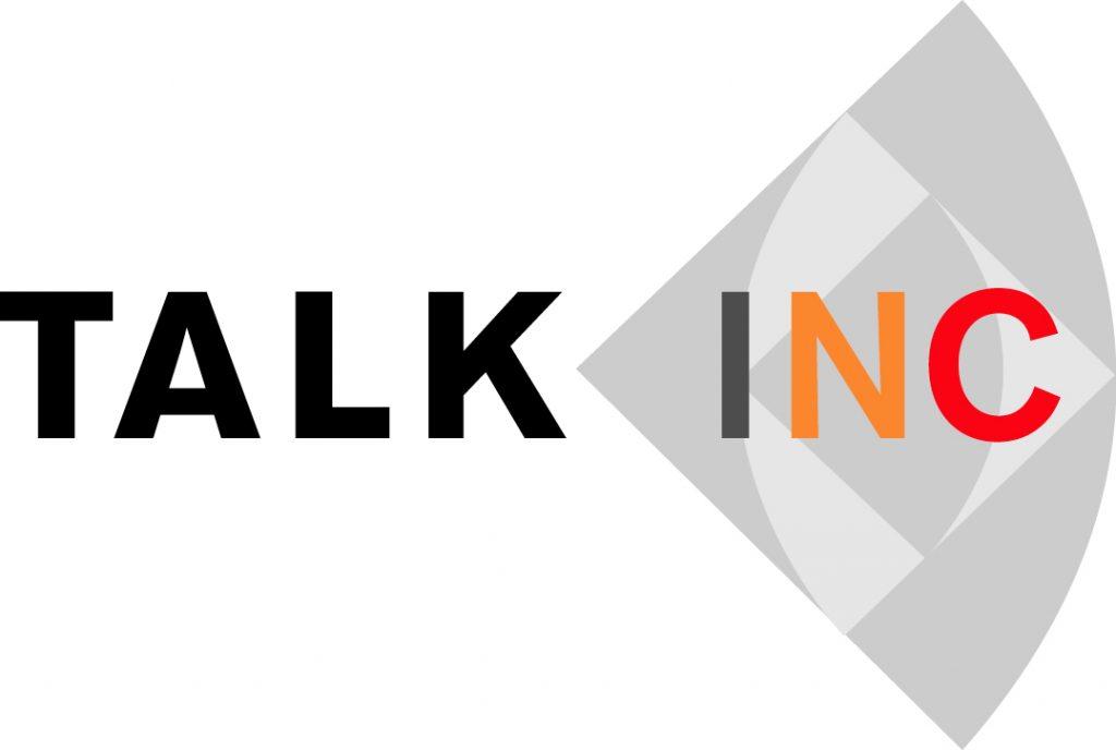 talk inc