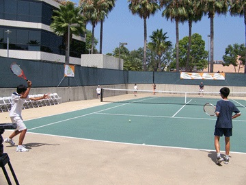 JITA Tennis