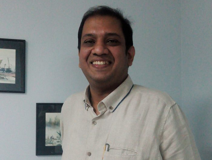 Sandeep Bangara, President Director of AssistCard Indonesia