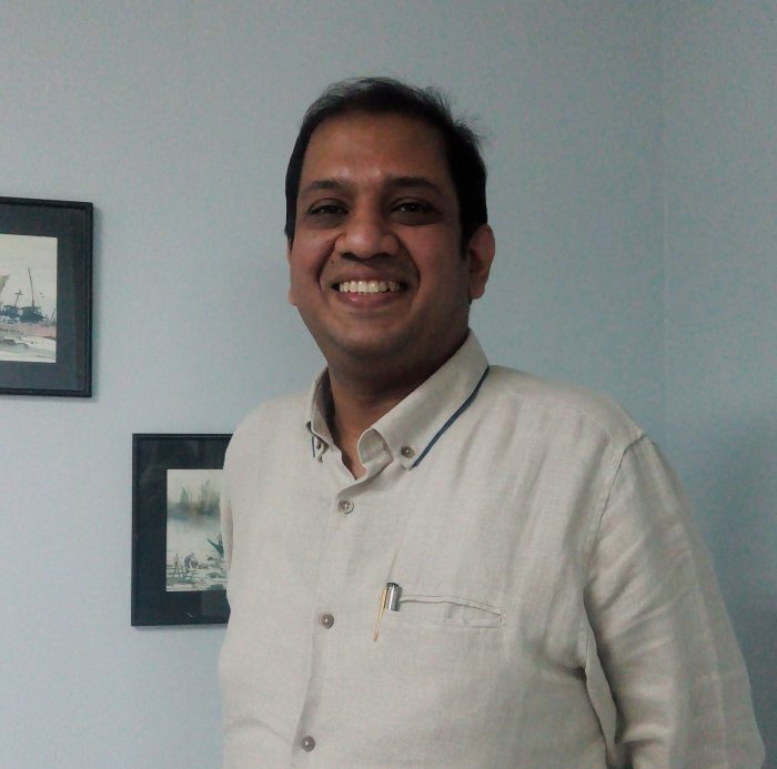 Sandeep Bangara, President Director of Assist Card Indonesia Profile