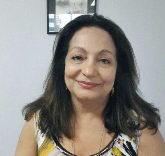 Seema Khurana, Hindi Language and Literature Teacher of Yale University