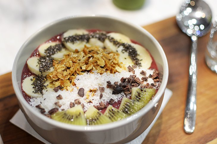 5 Must Try Health Food Outlets in Jakarta