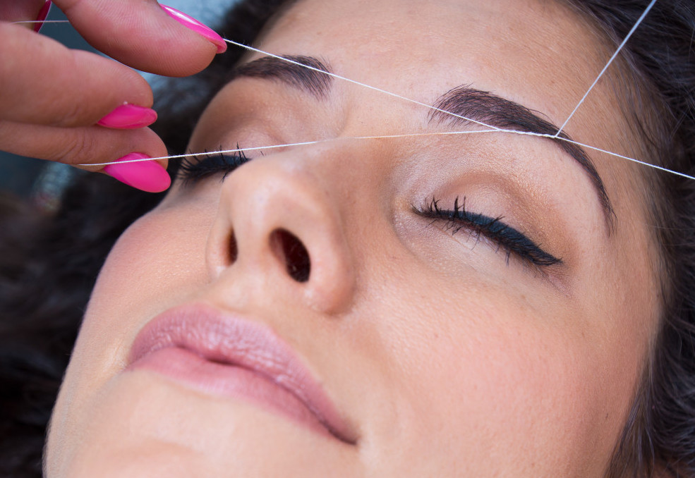 5 Best Places to Get Eyebrows Grooming in Jakarta