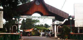 Feel and Learn the Betawi Culture at Setu Babakan