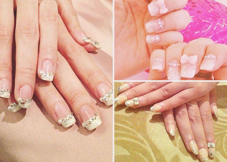 geez nails