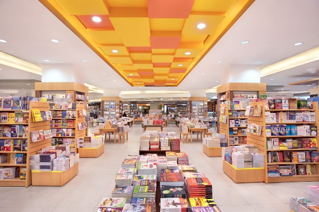 7 Recommended Bookshops in Jakarta