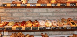 5 Recommended Bakeries and Patisseries in Jakarta