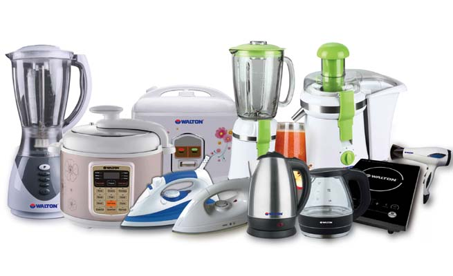 They Stock International Brands Of Most Kitchen Appliances Including The  Products By Krups And KitchenAid.