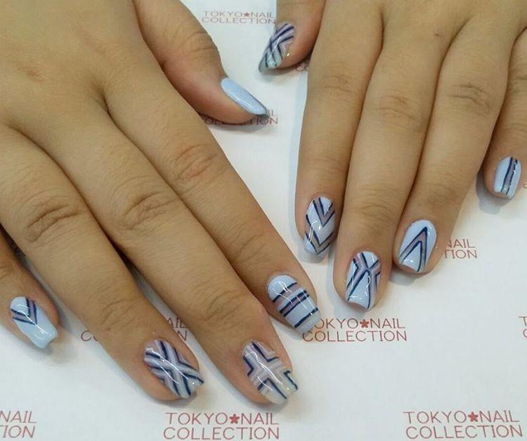 tokyo nail collections