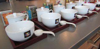 Creativi-tea: The Art of Tea Event Report