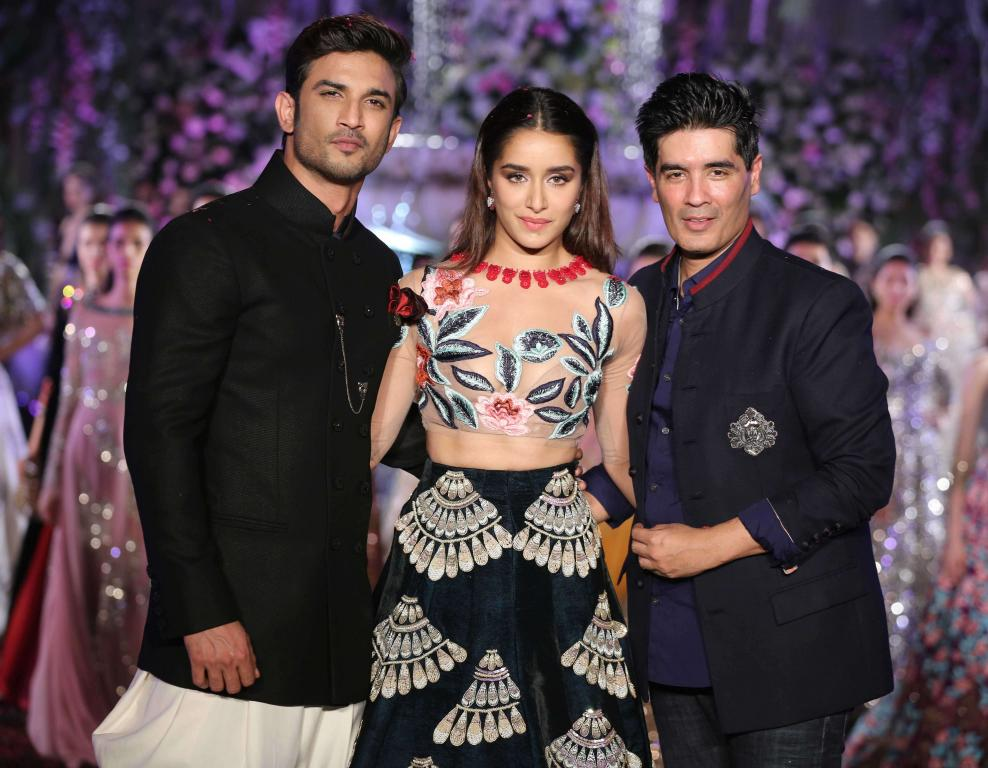 Shraddha Kapoor – How She Slays the Lehenga Look