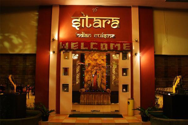 Indian Restaurants in Surabaya