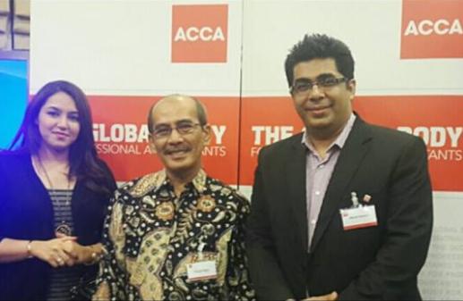 Manish Gidwani ACCA