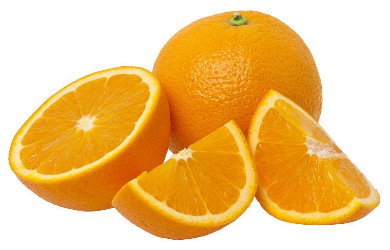 Easy Fresh Orange Cake Recipe