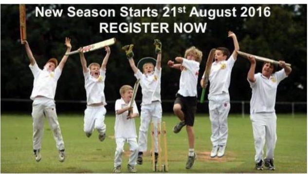 Youth Cricket Coaching Program @ AIS
