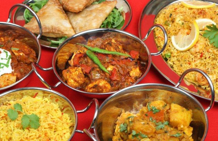 Indian Restaurants in Bandung