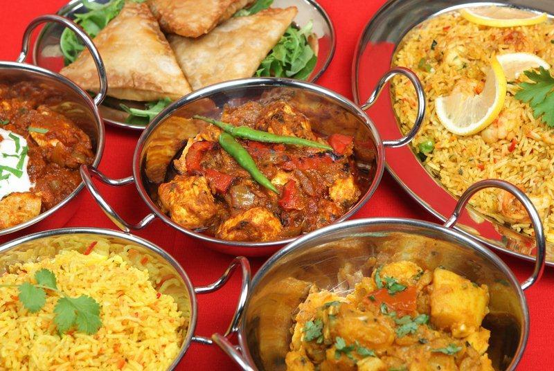 Indian Restaurants in Bandung