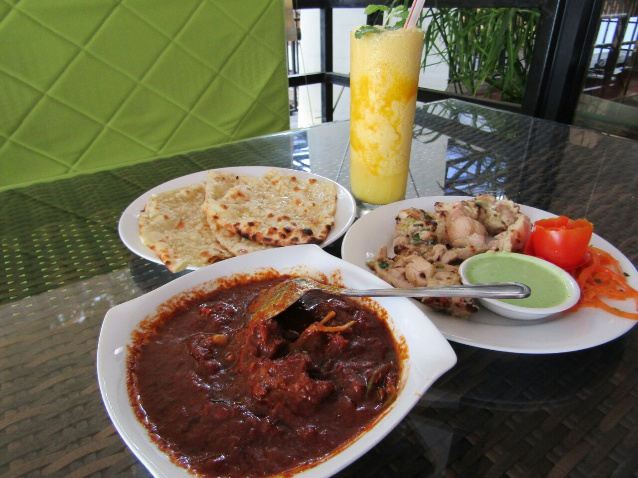 #MustTryMenus: At D'Bollywood, Plaza Festival Jakarta