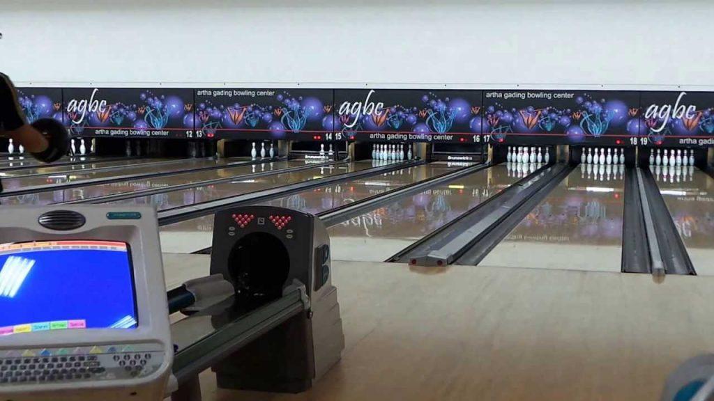 Wheretogo Bowling In Jakarta Indoindians