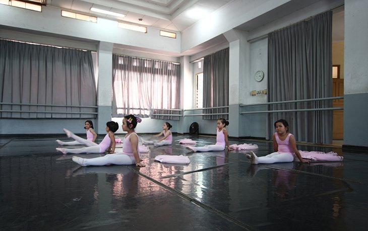 balletsumbercipta