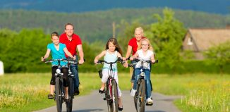 Reasons Why You Should Keep Cycling