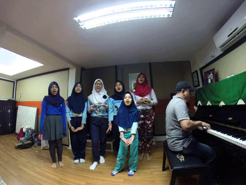 elfa music school