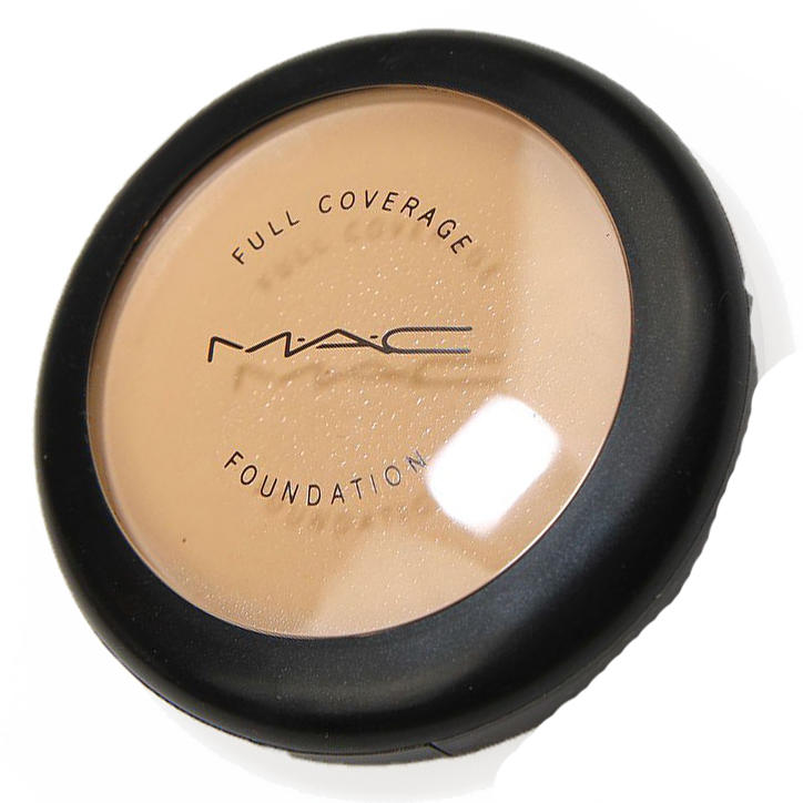Full coverage foundation by MAC