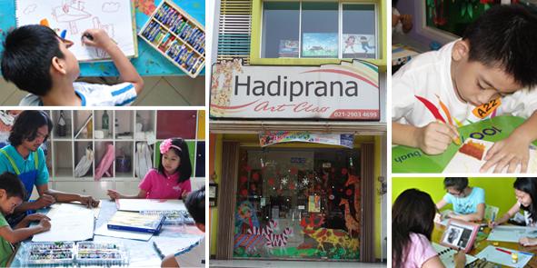 hadiprana art centre