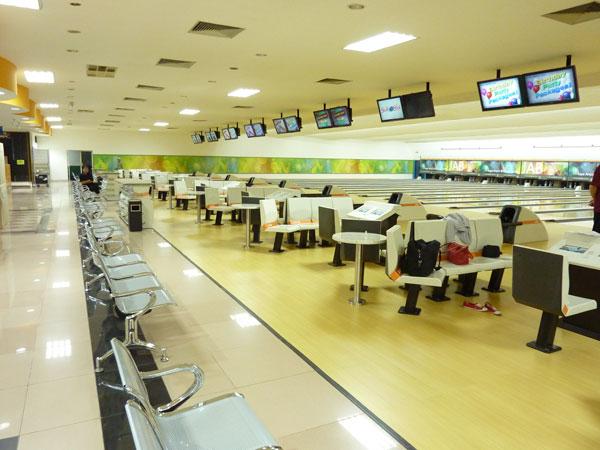 #WhereToGo: Bowling in Jakarta