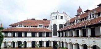 7 Reasons Why You Should Visit Semarang