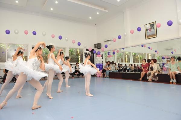 6 Ballet Schools in Jakarta
