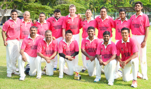 Victorious Secret thrash Jaguar CC to win JCA T20 tournament