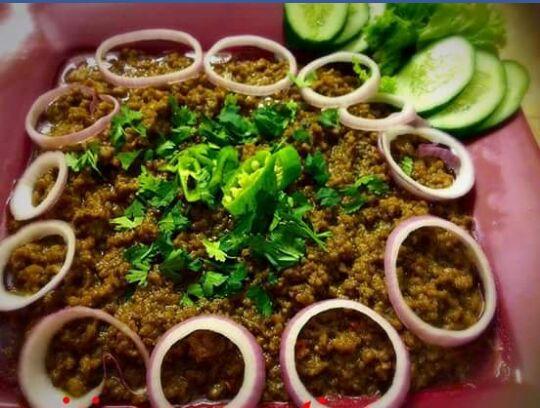 Bihari Keema Recipe by Shabana Akbany