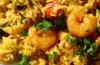 Prawn Biryani recipe by Shabana Akbany