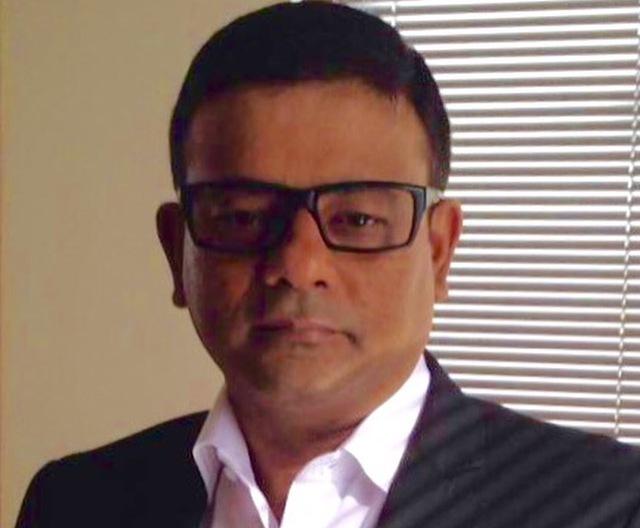 Suresh Subramanian: Cricket Enthusiast & Managing Director of TNS Indonesia