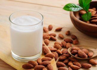 Is Almond Milk Really Worth Drinking?