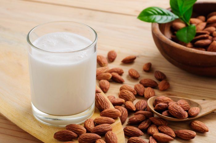 Is Almond Milk Really Worth Drinking?