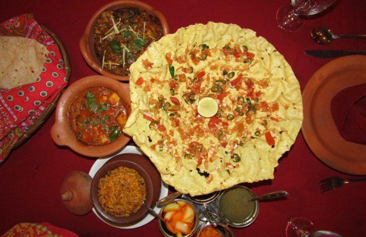 #Restaurant Review: Koh-e-noor