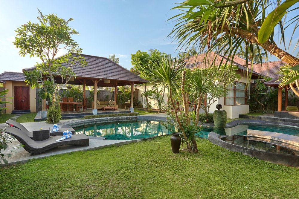 Why Choose to Stay at a Villa in Ubud